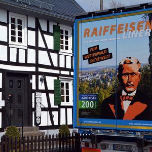 Raiffeisenliner